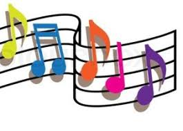 music clipart. pin music notes clipart and movement #2