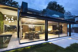 Metal House Designs Modern Steel Houses Kit Modern House Design