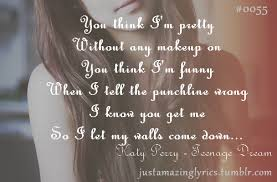 i can sing this song really well true story