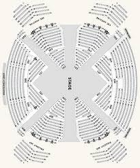 Beatles Love Cirque Du Soleil Seating Chart Mirage Beatles