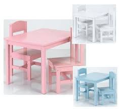 white kids table and chair kids table chair sets pertaining to contemporary home home design white kids table and chair