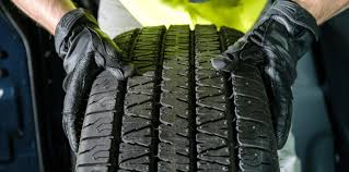 Tire Wear Patterns Gorgeous Tire Wear Patterns What Can Cause Uneven Tire Wear