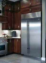 kitchen aid inch refrigerator built in refrigerators sub zero view kitchenaid fridge repair