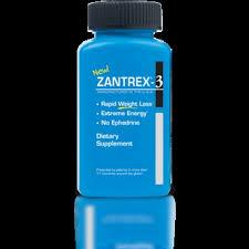 photo of zantrex 3 ephedra based t pill capsules 112 capsules