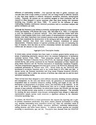 issues of assessment methodology and research design  page 161
