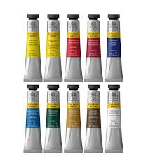 Winsor Newton Galeria Acrylic Paint Set 20ml 10pk