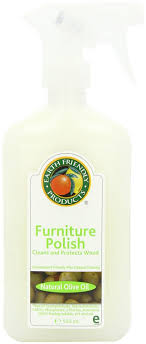 earth friendly furniture. Cleaning - Earth Friendly Products Furniture Polish (500ml)