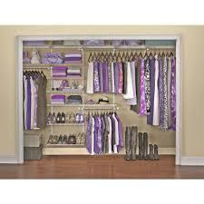 rubbermaid wall shelf wire closet