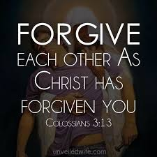 Forgiveness Bible Quotes Classy Bible Quotes About Forgiveness Pleasing 48 Bible Verses About