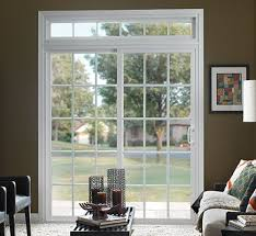 classic sliding patio door ply gem