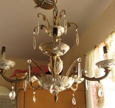 cottage style lighting. Vintage Spanish 1950s Capodimonte Style Chandelier Brass And Ceramic Cottage  Lighting Cottage Style Lighting E
