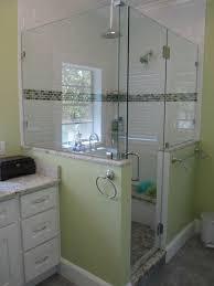 frameless glass shower enclosures and doors