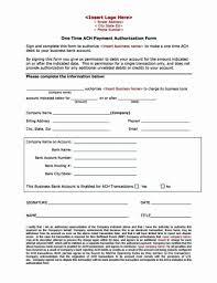 credit authorization form six resume changes that will get you credit authorization form