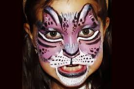 miah flori makeup artist face painting