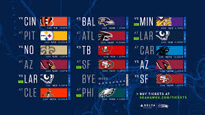 Seahawks Ticket Price Chart Seahawks 2019 Single Game Tickets On Sale Now