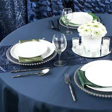90 round tablecloths polyester round tablecloth navy blue 90 round tablecloths cotton