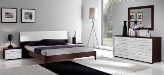 liana platform modern bedroom sets