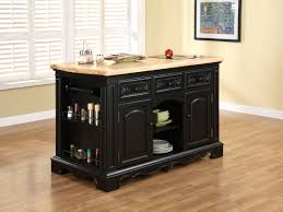 Powell Pennfield Kitchen Island Multiple Colors Walmartcom