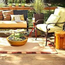 patio deck decorating ideas. Deck Decor Patio Decorating Ideas Table Planter Top Succulents  Diy .