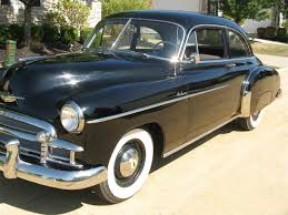 1950 Chevrolet Styleline Deluxe for Sale | ClassicCars.com | CC ...