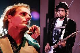 That Time <b>Michael Bolton</b> Wrote a <b>Song</b> With Bob Dylan