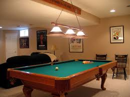 basement pool table. Simple Basement Pool Table Basement Bar Idea And