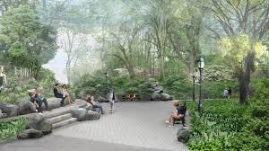 prospect park to get new entrances restoration along flatbush avenue am new york