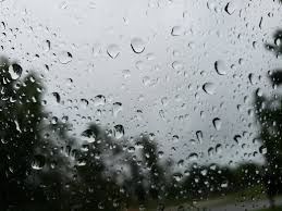 Window rain. Waiting for the Friday workday to be over...: raining