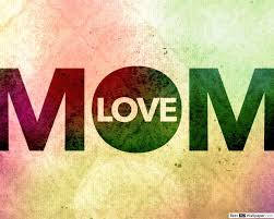 Mother's Day Note Mom Love HD wallpaper ...