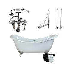 impressive acrylic tubs acrylic clawfoot bathtubs vintage tub bath inside fiberglass clawfoot tub ordinary