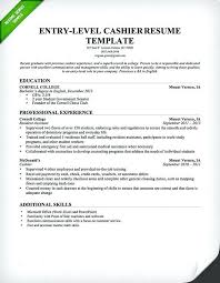 Entry Level Resume Examples With No Work Experience - Examples of .
