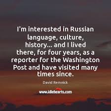 Russian Love Quotes