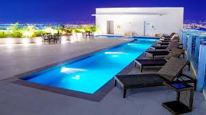 garden hotel san jose airport parking. hilton garden inn san jose la sabana hotel, cr - ourdoor pool hotel airport parking