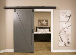 contemporary barn door hardware bat contemporary with wall decor beige carpet white trim