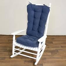 blue rocking chair. Blue Rocking Chair H