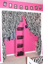 Beautiful Pink Zebra Print Wallpaper For Bedroom 0