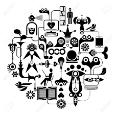28 collection of work clipart black and white high quality