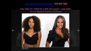 Skyline Hair Design Raleigh Keratin Treatments In Raleigh Skyline Hair Design Youtube