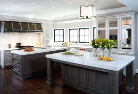 kitchen with two islands two island kitchen design kitchen islands with dual kitchen islands with storage kitchen with two islands