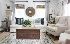 Save up to 40% off select items. Farmhouse Style Wooden Trunk Coffee Table Ideas Rooms For Rent Blog