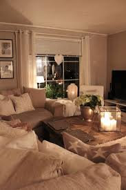 comfy living room furniture. Love This Cozy Living Room- Curtains, Lights Comfy Room Furniture