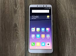 First Impression Of Redmi Y2 The Smartphone With Improved