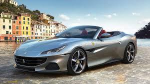 Ferrari Portofino M (2020): Mehr Leistung und schnellere Automatik