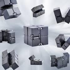 infinity cube amazon. amazon.com: infinity cube fidget toy, light luxury edc fidgeting game for kids amazon