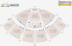 Fraze Pavilion Detailed Seating Chart 71 Rare Hp Pavillion San Jose Concert Seating Chart