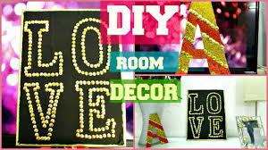 room decor diy pinterest. ✽ diy room decor :2 easy and cheap decoration ideas (pinterest inspired) - youtube diy pinterest