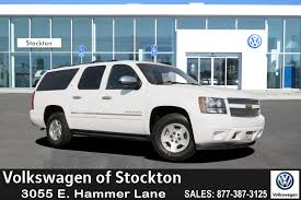 2003 Chevrolet Suburban (Chevy) Review, Ratings, Specs, Prices ...