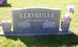 Nola Pate Bradford (1918-2010) - Find A Grave Memorial