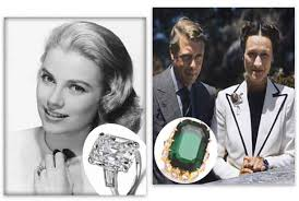 grace kelly wedding ring. cartier engagement rings - grace kelly and duchess of windsor wedding ring