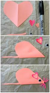 Best 25+ Kids valentine crafts ideas on Pinterest | Valentines crafts for  preschoolers, Valentines day crafts for preschoolers and Toddler valentine  crafts